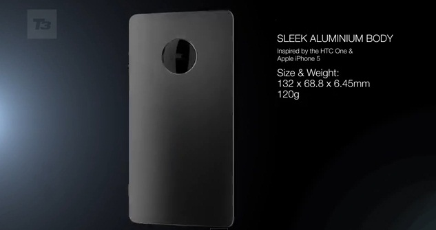 The Ultimate Smartphone of 2013 - body