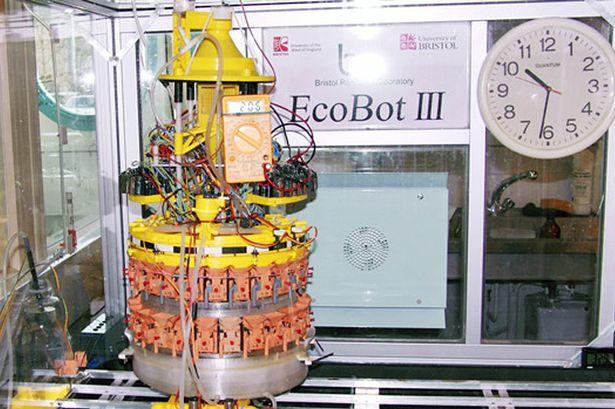 Eco Bot III