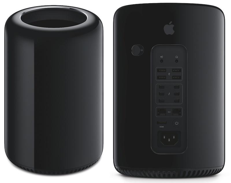 Mac Pro 2013 release date