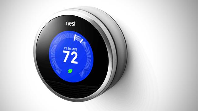 Nest 2.0 Smart Thermostat