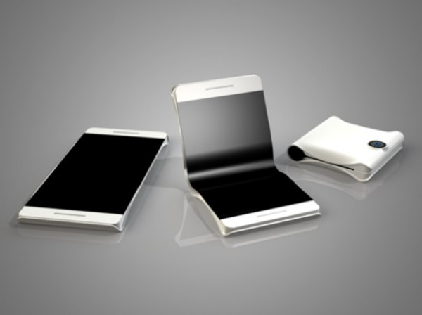10 cool future smartphone designs
