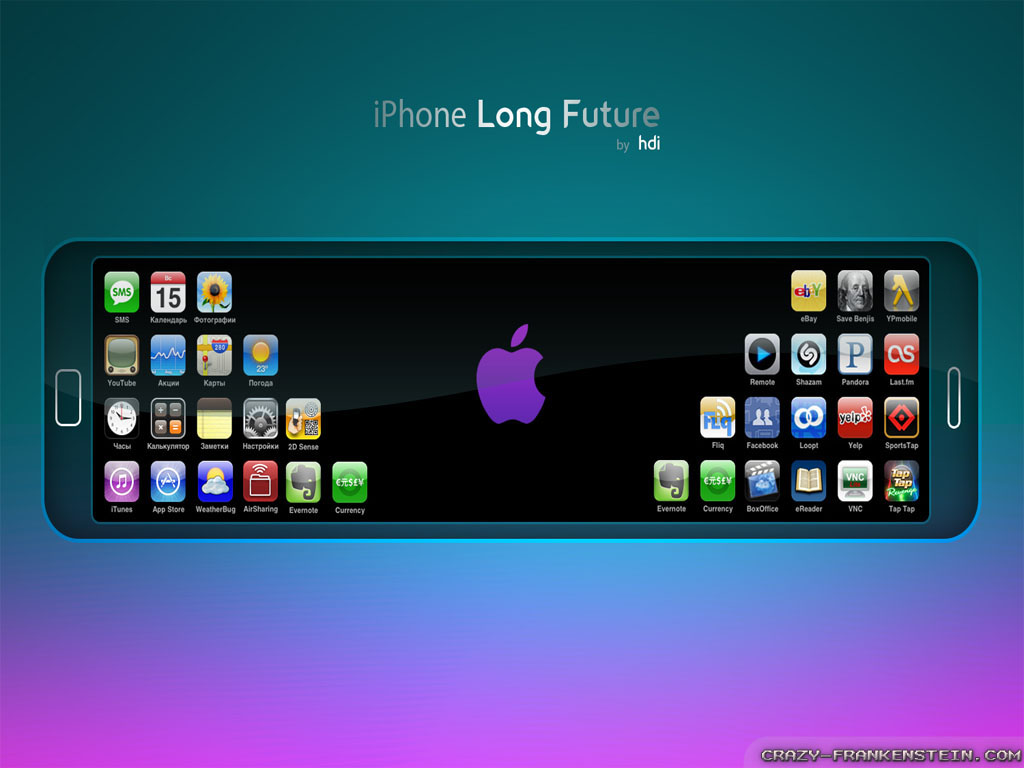 iphone of the future