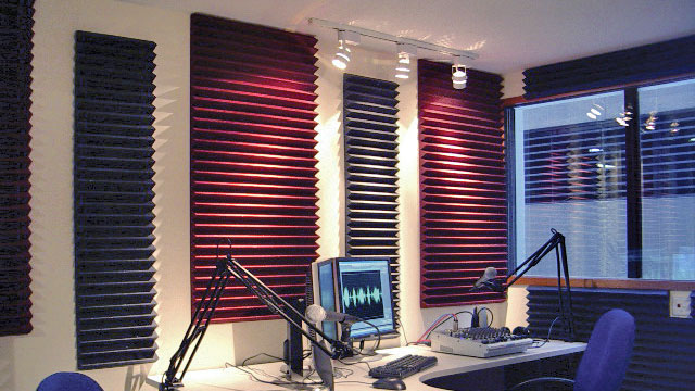 The Best Soundproofing Foam For A Home Recording Studio
