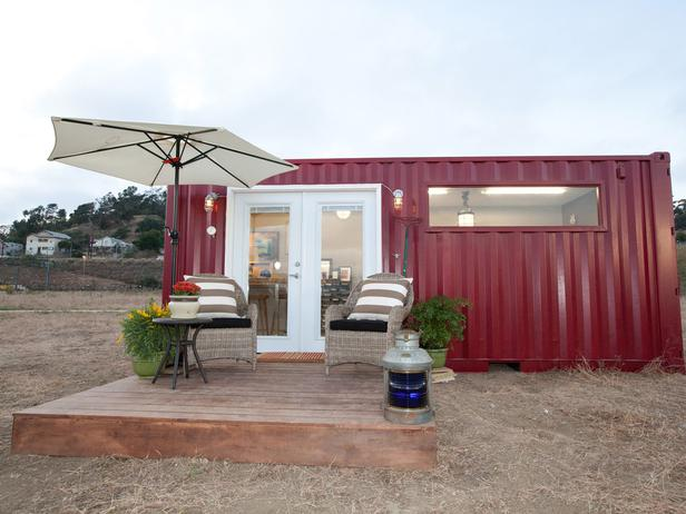 container guest house 1