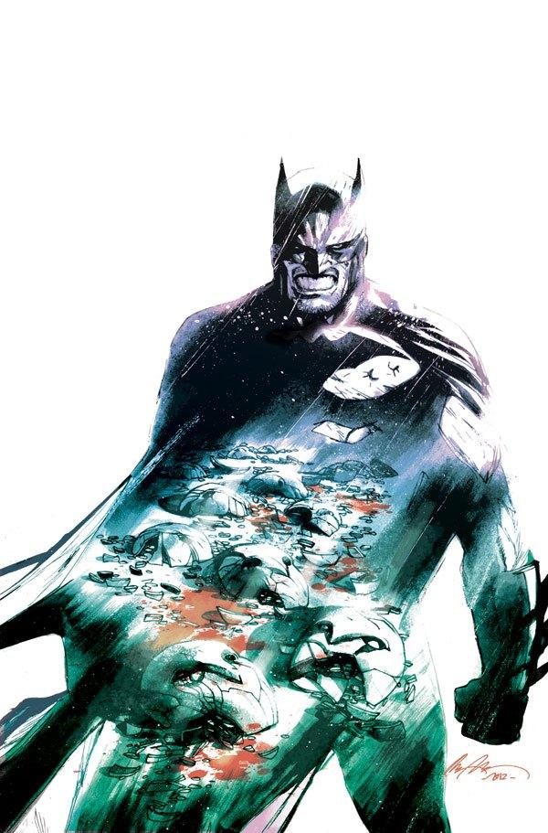 Batman Fan Art (12)