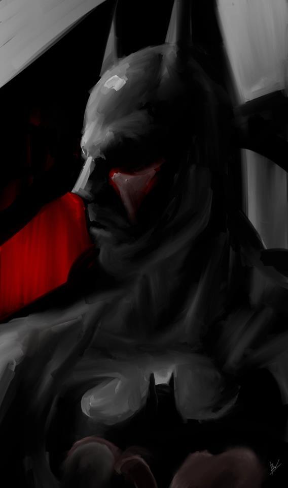 Batman Fan Art (13)