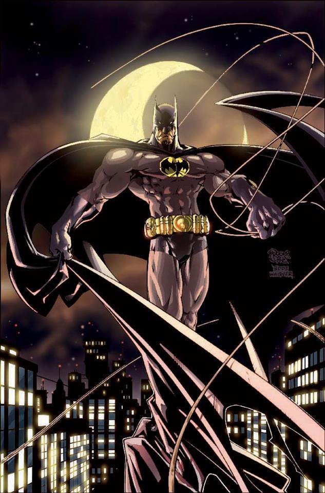 Batman Fan Art (14)