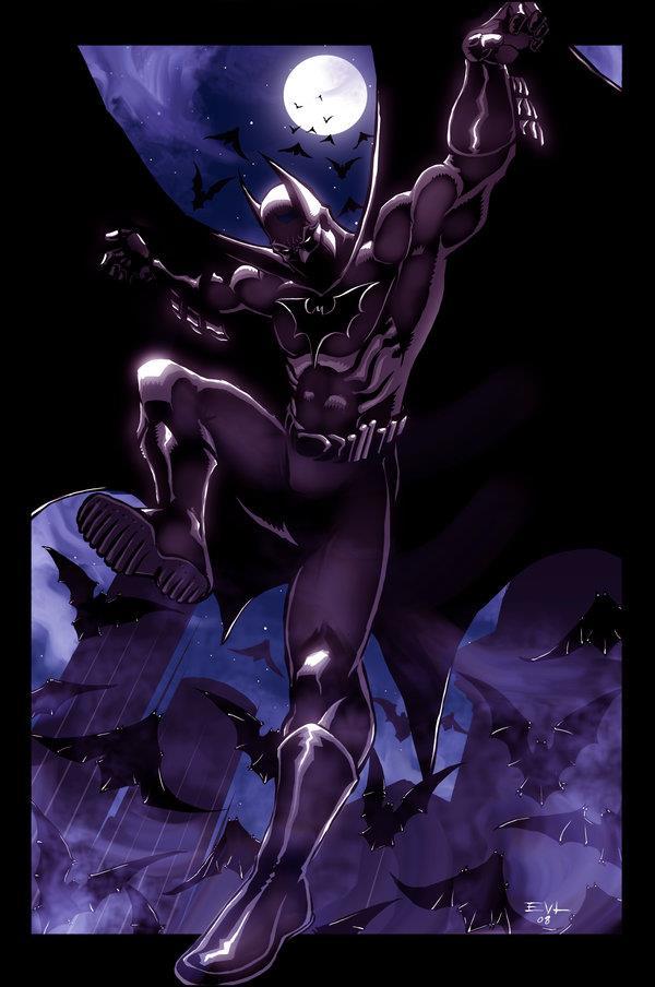 Batman Fan Art (15)