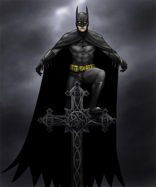 Batman Fan Art (2)