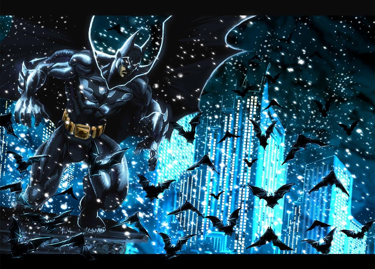 Batman Fan Art (24)