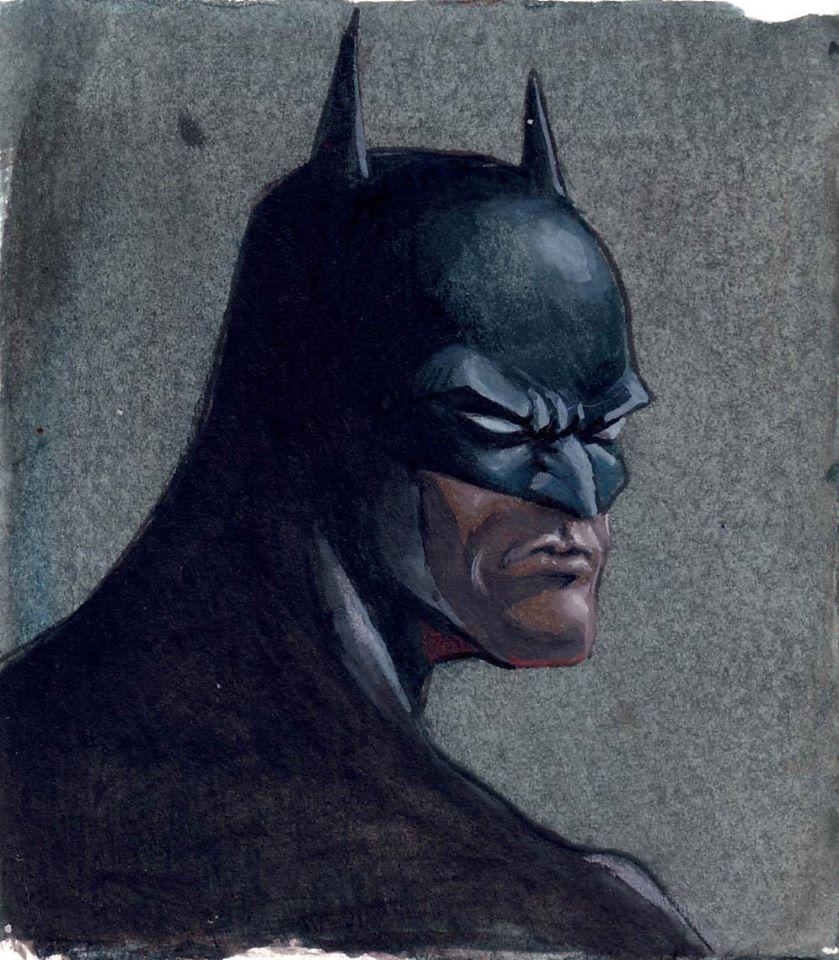 Batman Fan Art (25)