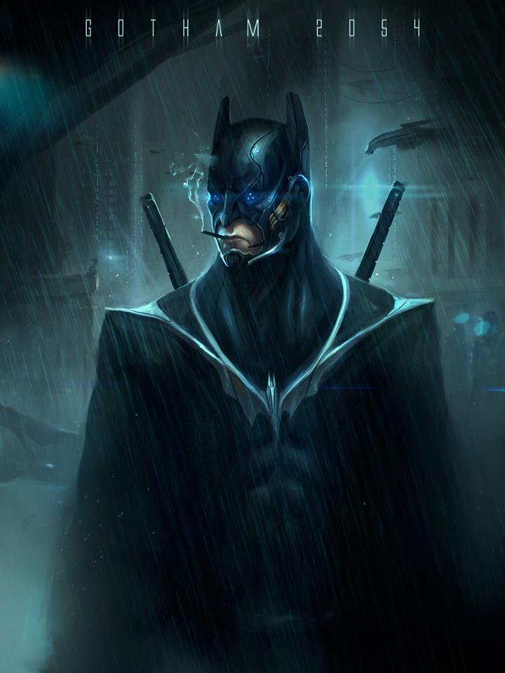 Batman Fan Art (27)
