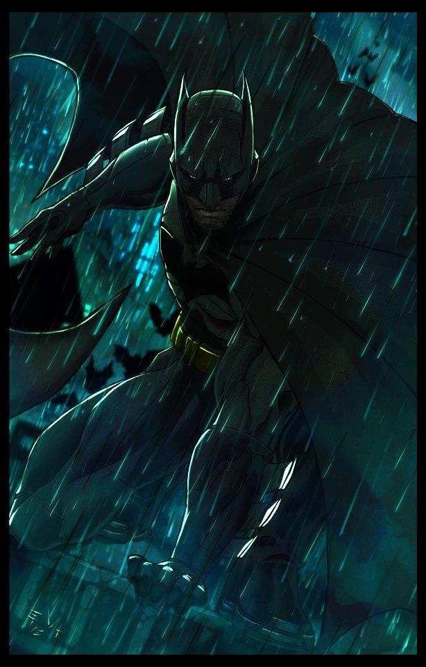 Batman Fan Art (3)