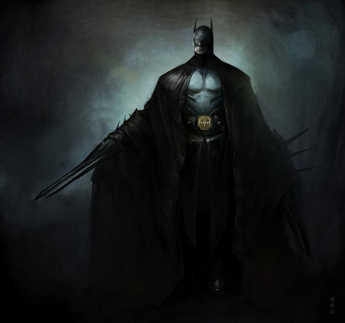 Batman Fan Art (30)