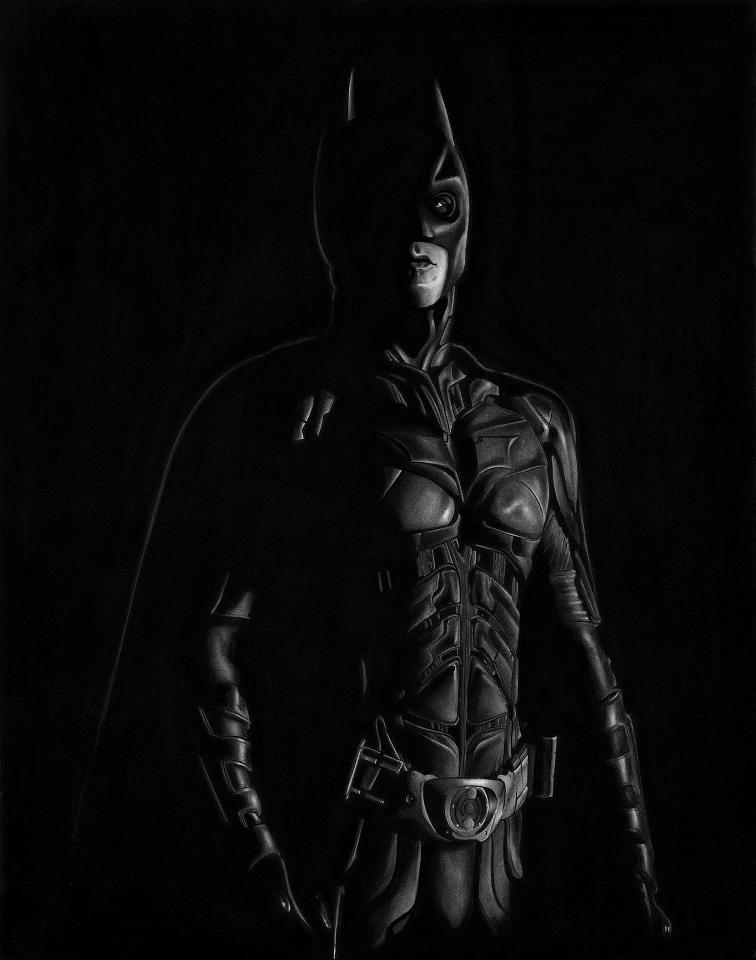 Batman Fan Art (6)