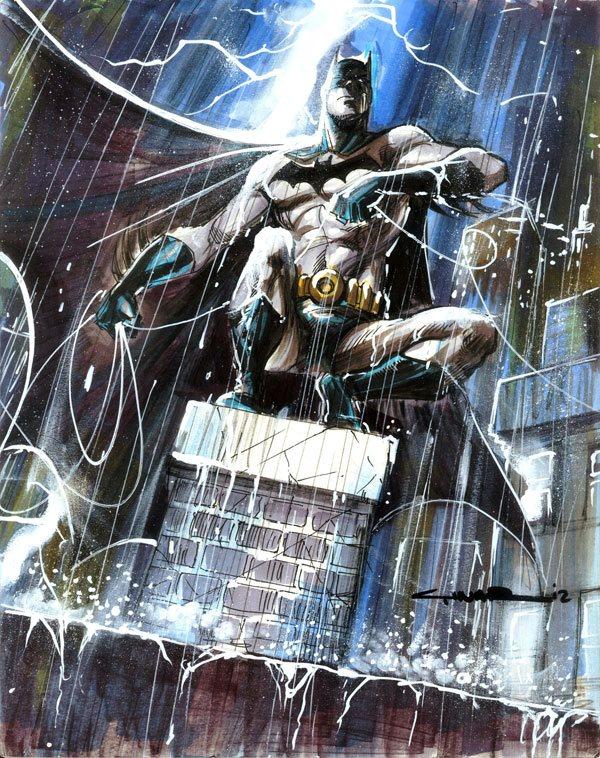 Batman Fan Art (8)