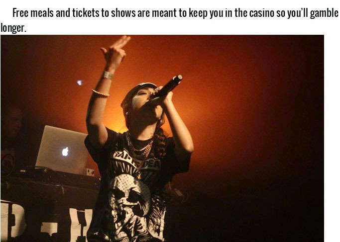 Interesting facts about gambling (5)