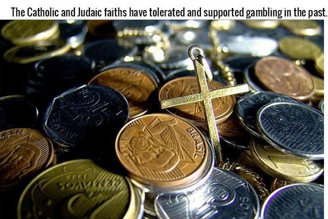 Interesting facts about gambling (9)