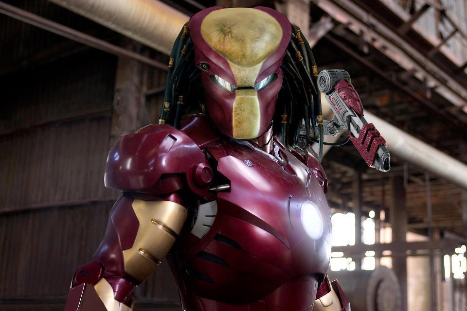 Iron Man Fan Art (1)