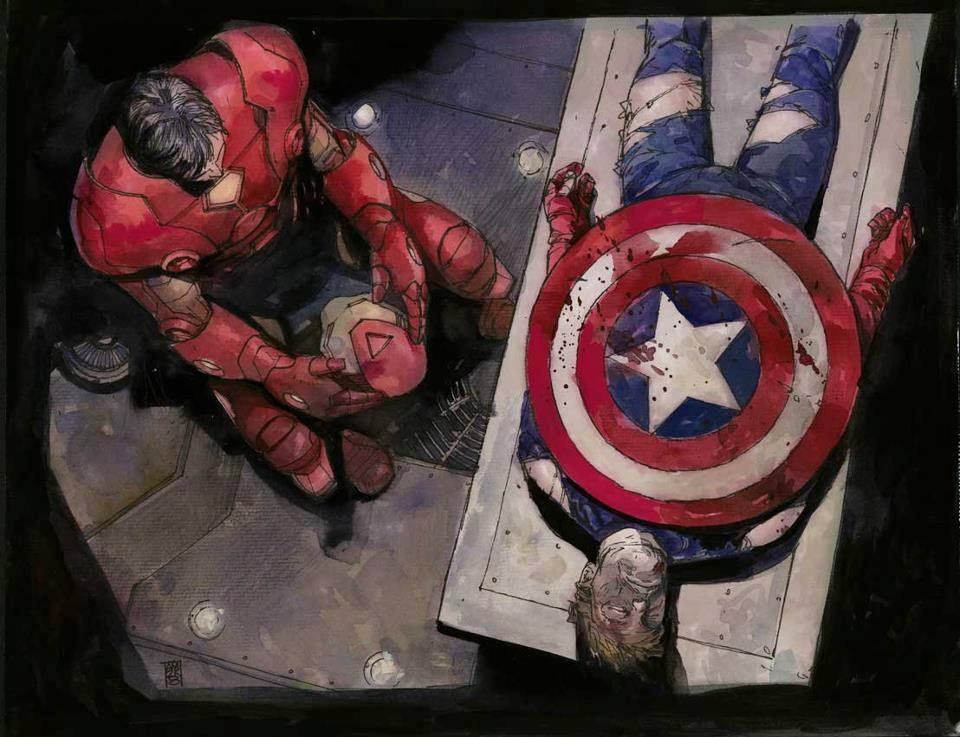 Iron Man Fan Art (22)