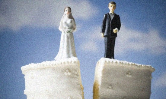 Marriage and Divorce?