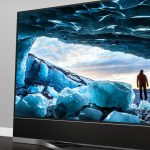 Best display technology presented at CES 2015