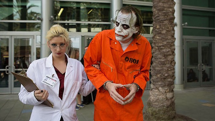 The Coolest Cosplay Costumes From WonderCon 2015  (12)