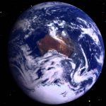 Just how fast is the Earth moving through space?