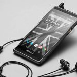 Marshall London: a smartphone for music enthusiasts