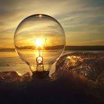Evolution of Light Bulb (comparison)