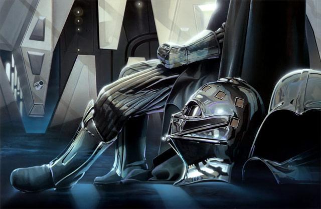 Star Wars Artwork Fanmade 10