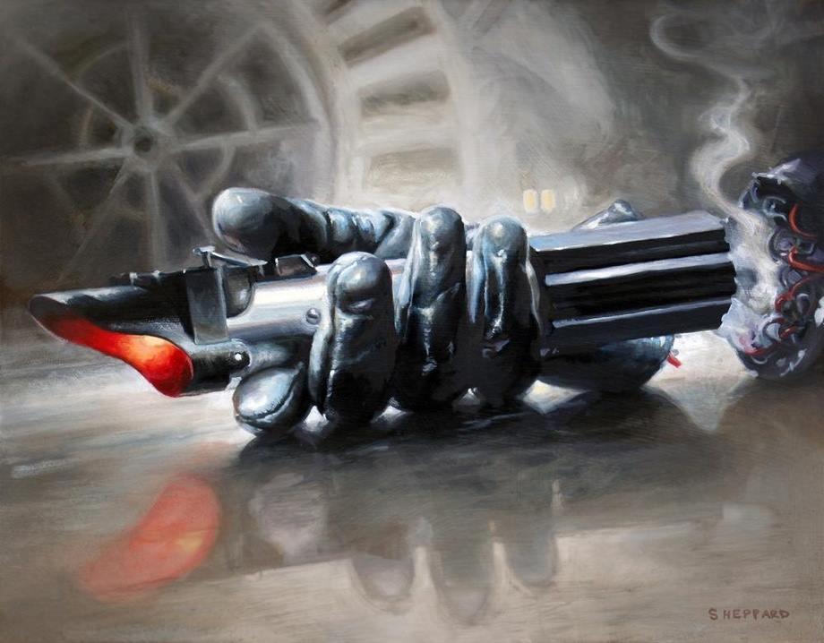 Star Wars Artwork Fanmade 24