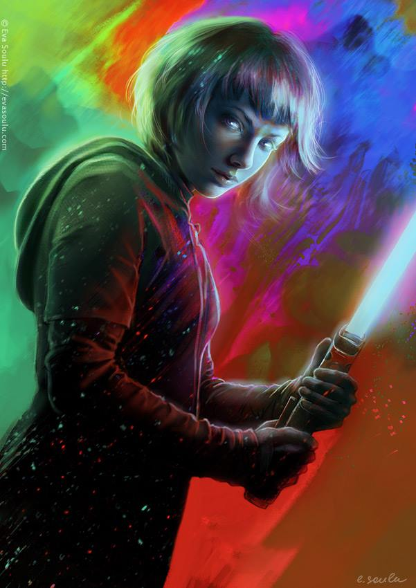 Star Wars Artwork Fanmade 25