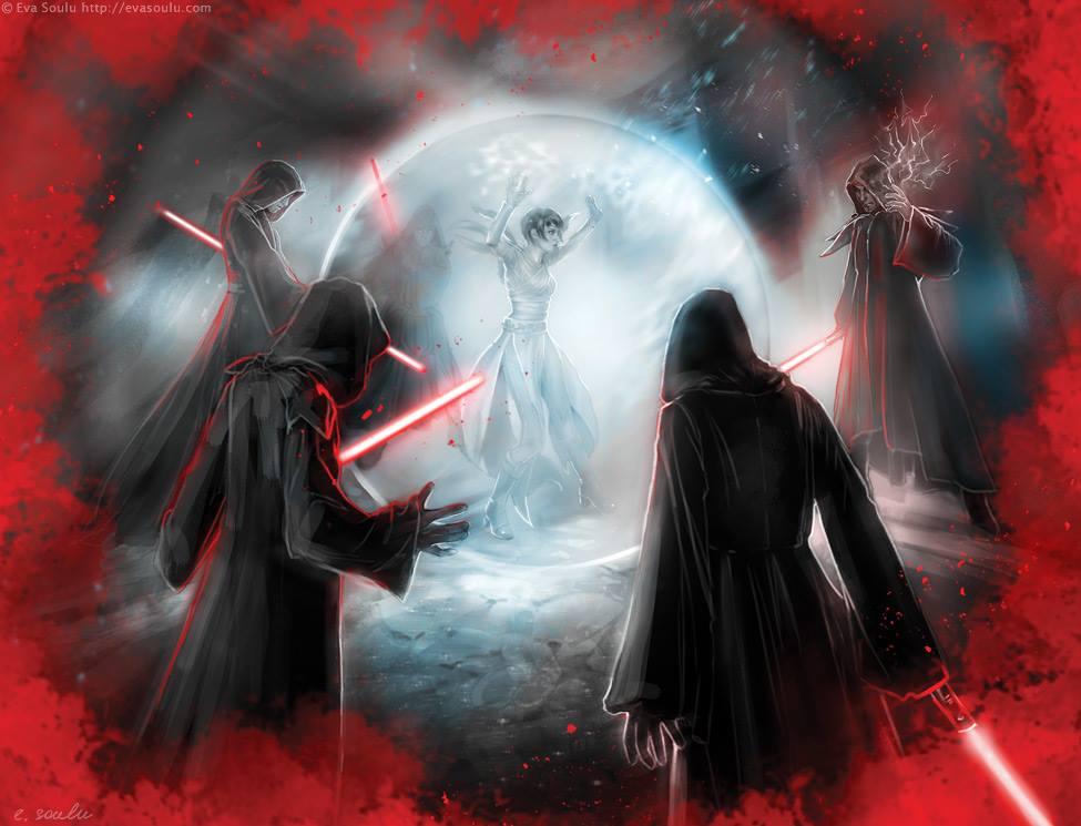 Star Wars Artwork Fanmade 26