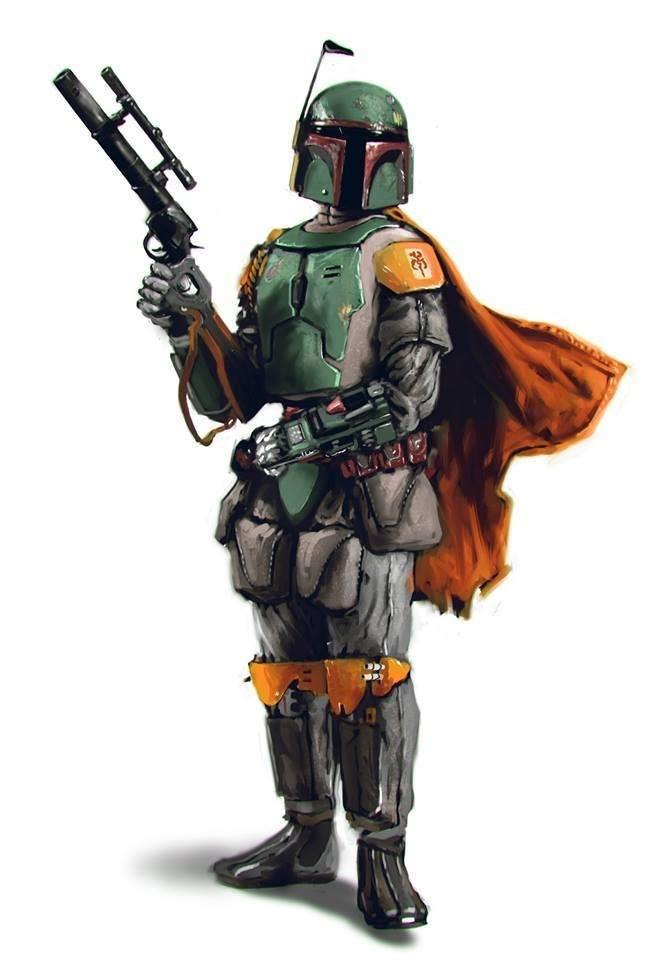 Star Wars Artwork Fanmade 28