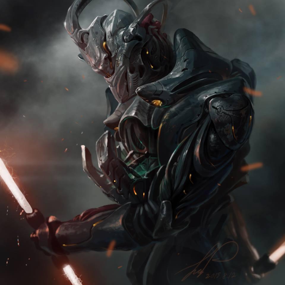 Star Wars Artwork Fanmade 29