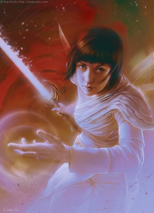 Star Wars Artwork Fanmade 3