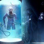 Inspiring Star Wars Artworks made by fans