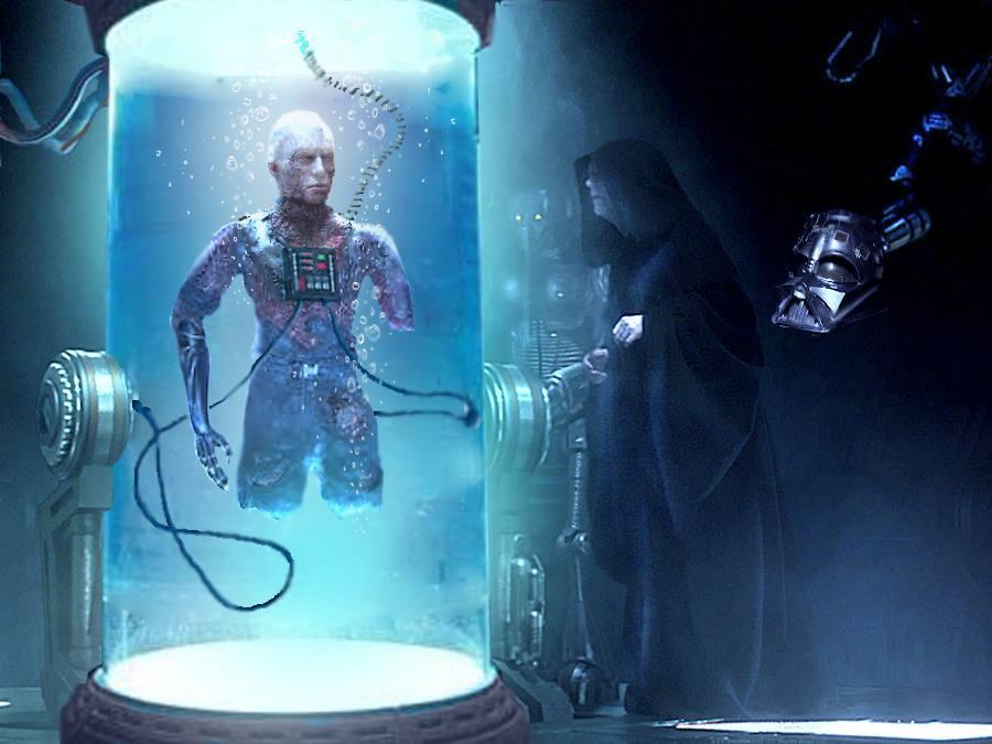 Star Wars Artwork Fanmade 32