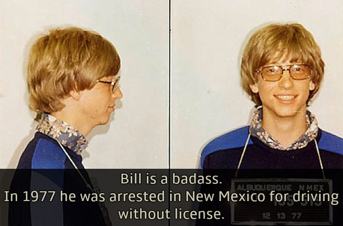 Top Bill Gates Facts - Why He is awesome 3