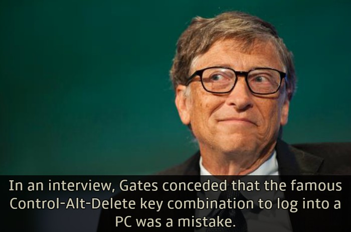 Top Bill Gates Facts - Why He is awesome 4