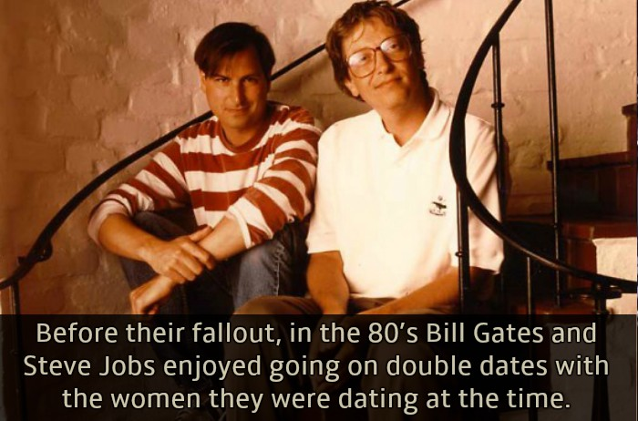 Top Bill Gates Facts - Why He is awesome 6