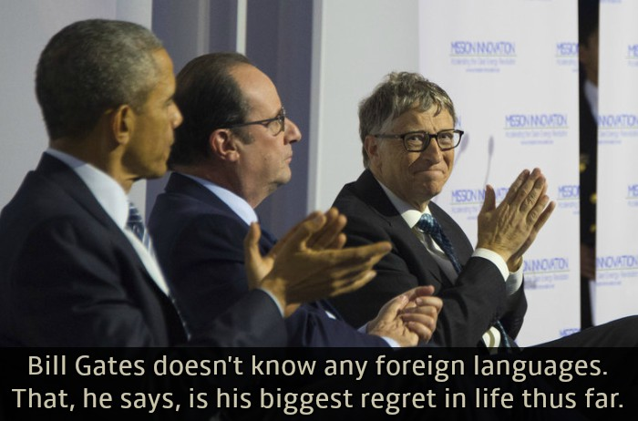 Top Bill Gates Facts - Why He is awesome 7