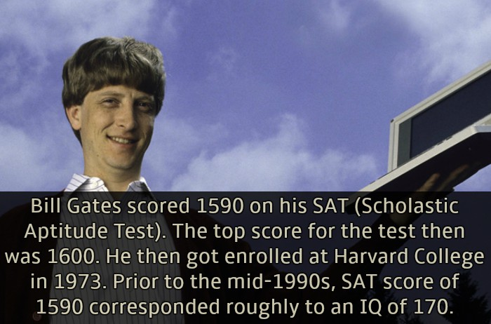 Top Bill Gates Facts - Why He is awesome 9