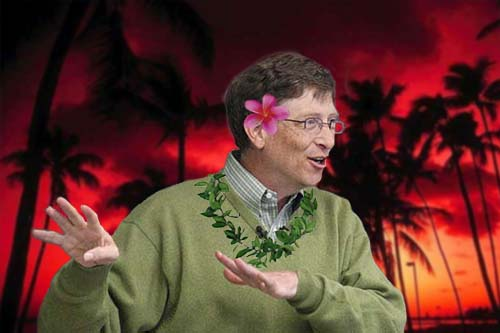 Top Bill Gates Facts - Why He is awesome