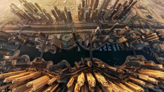13 City View Marina Bay, Dubai