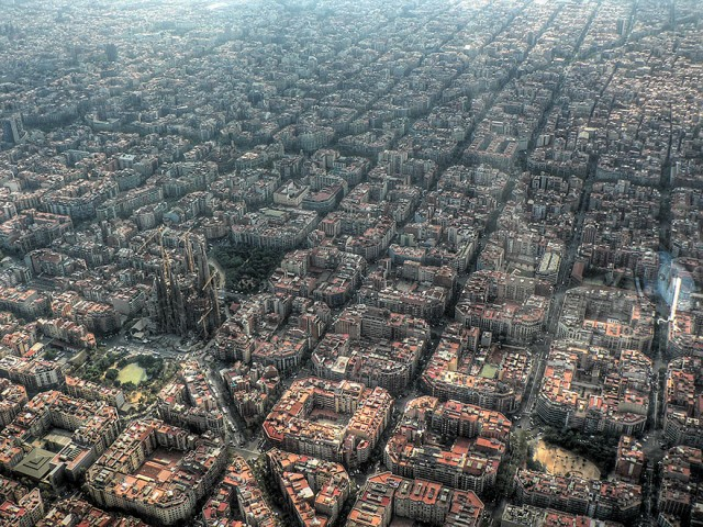 18 City View Barcelona