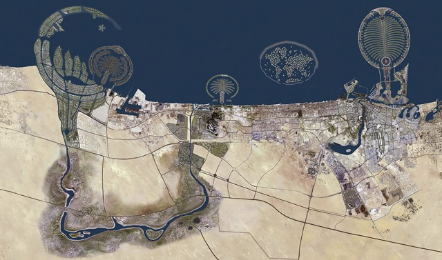 19 City View Dubai