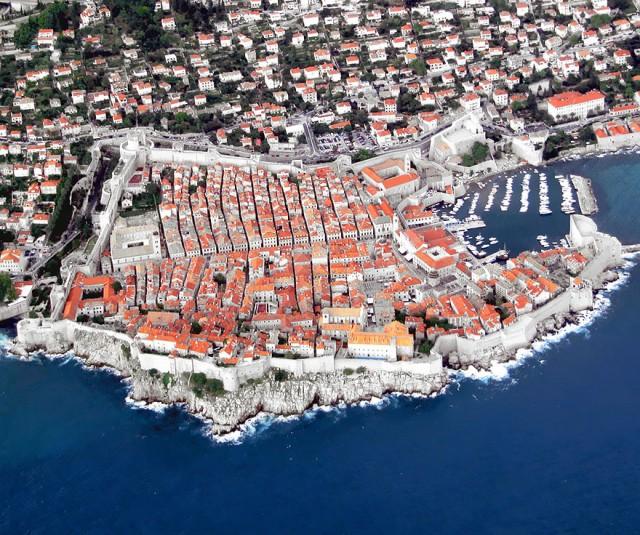 4 City View Dubrovnik Croatia