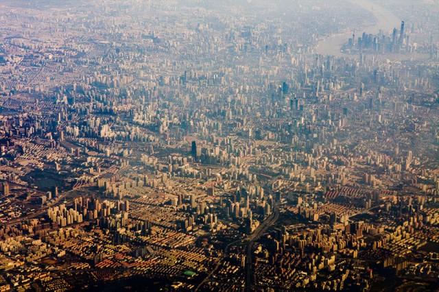 6 City View Shanghai China